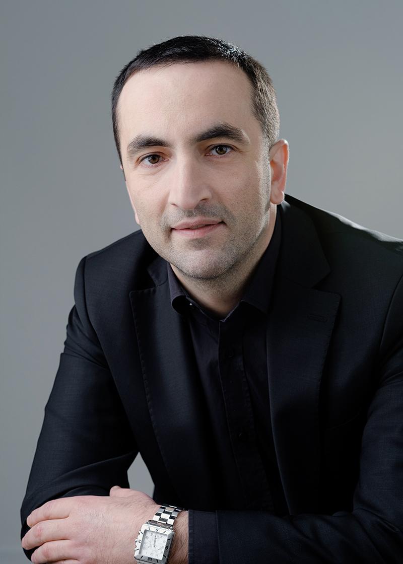 Giorgi Gonjilashvili