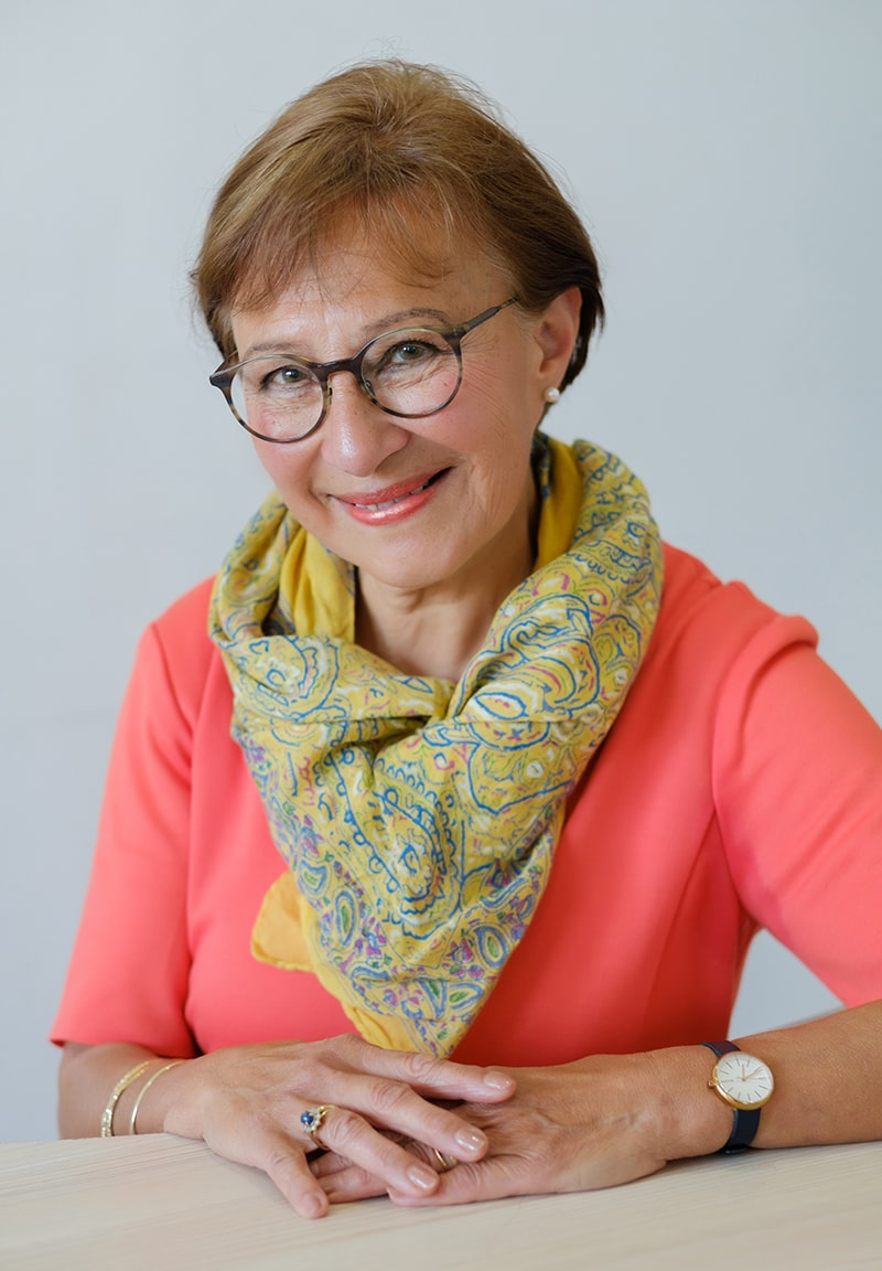 Emilia Van Egmond