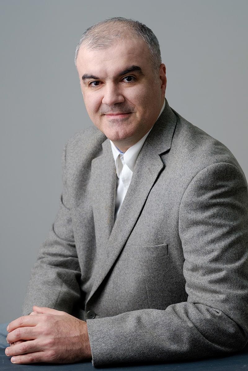 Vasil Otiuridze