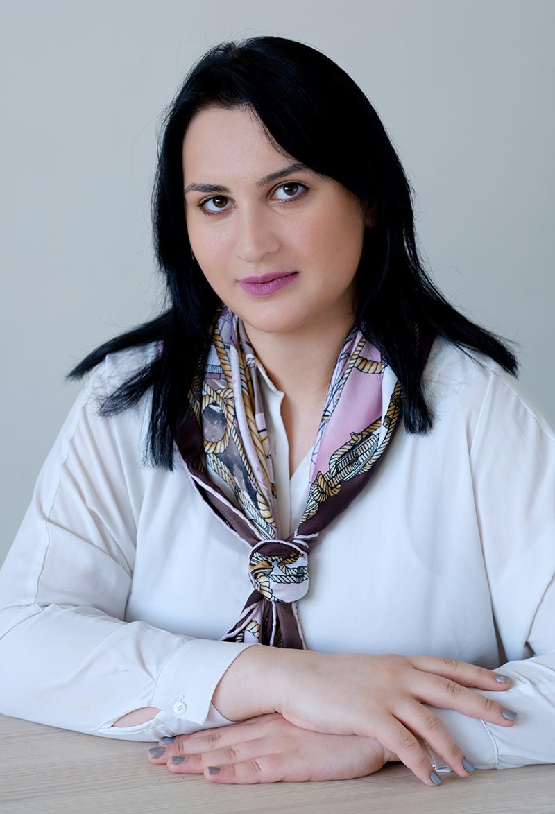 Tamar Khurodze